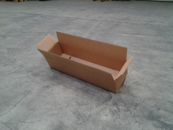 Faltkarton 700x200x140mm W2