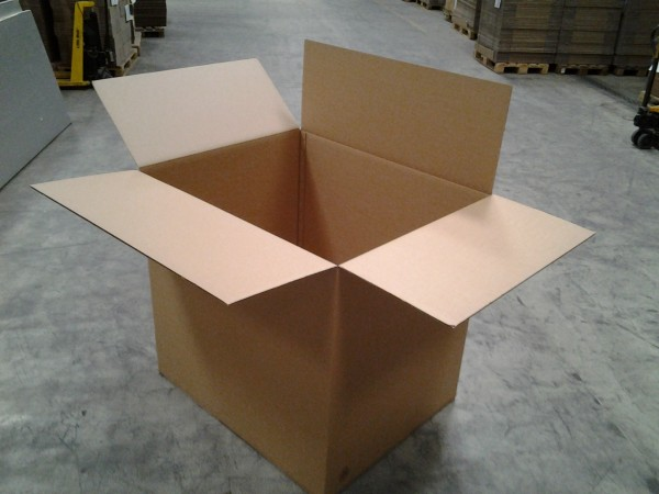 Faltkarton 1100 x 900 x 1020 mm W2