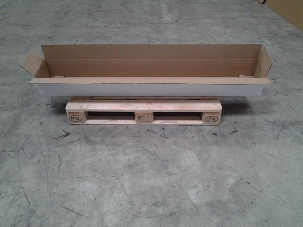 Faltkarton 1760 x 245 x 180 mm W2