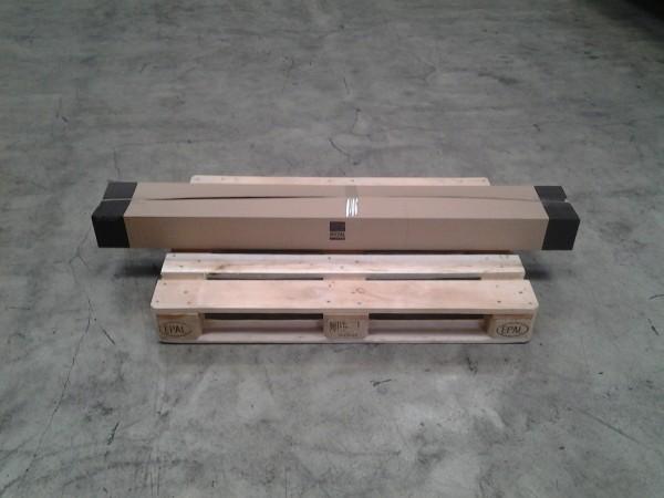 Faltkarton 1600 x 210 x 130 mm W1