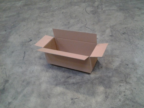 Faltkarton 510 x 220 x 200 mm W1