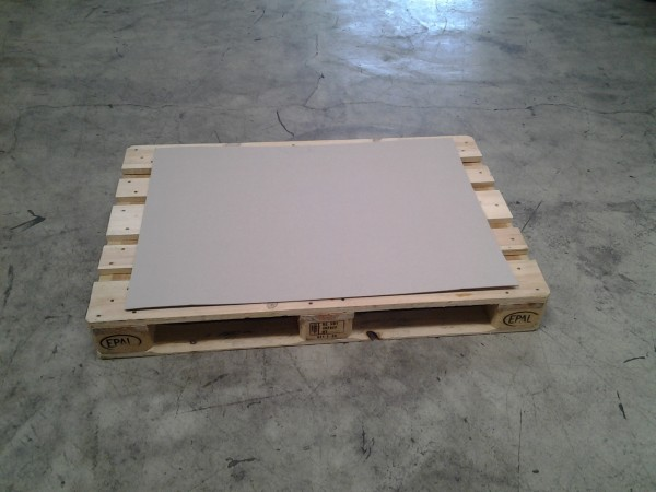 Format 1020 x 730 mm Graupappe 3 mm