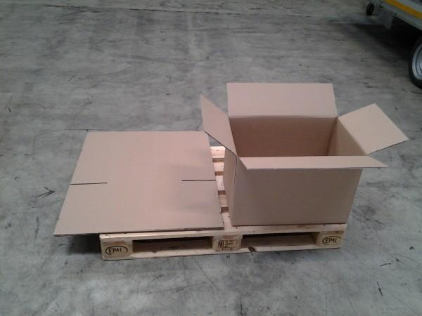 Faltkarton 580 x 380 x 380 mm W2
