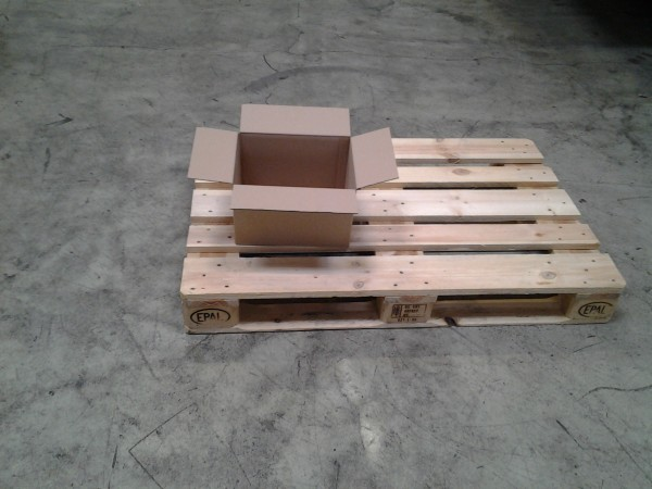 Faltkarton 315 x 230 x 200 mm W1