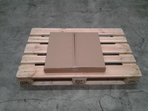 Faltkarton 560 x 550 x 50 mm W2