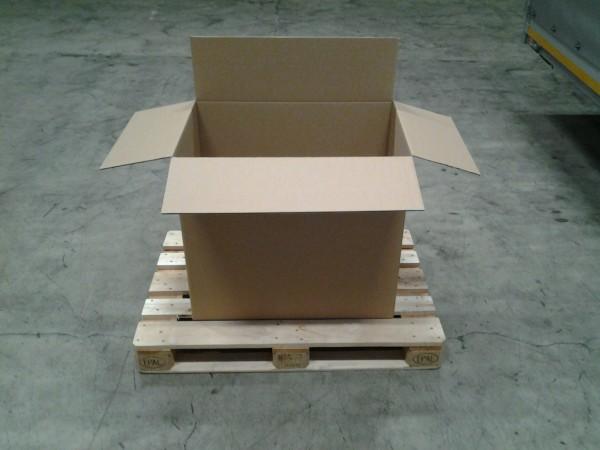 Faltkarton 800 x 500 x 700 mm W2