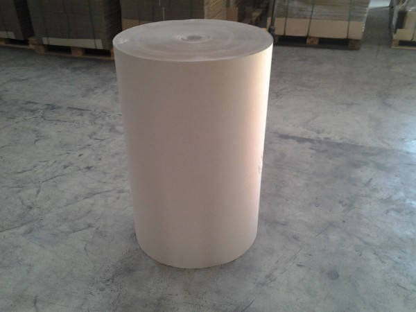 Rollenwellpappe 1200 mm x 70 Meter W1