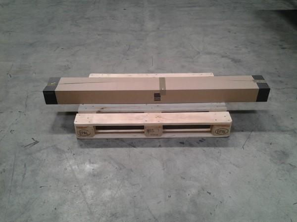 Faltkarton 1810 x 205 x 125 mm W1