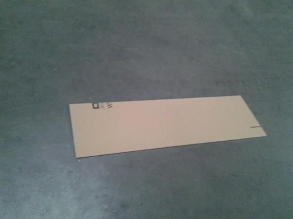 Format 1160 x 350 mm W2