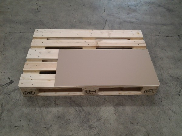 Formate 900 x 450 mm W1