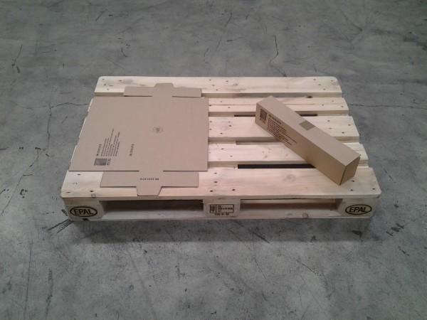Faltkarton 489 x 95 x 82 mm W2