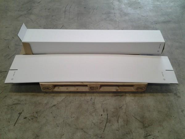 Faltkarton 250 x 180 x 1710 mm W2