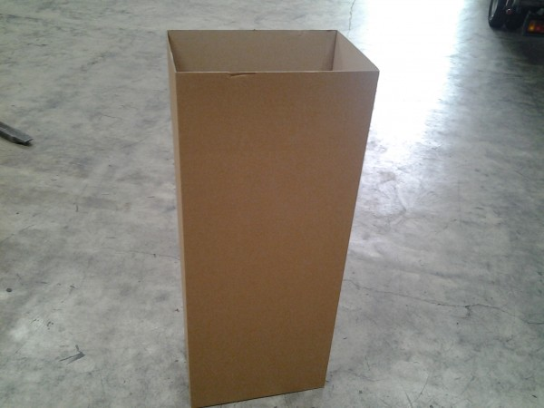 Faltkarton 592 x 393 x 1472 mm W1