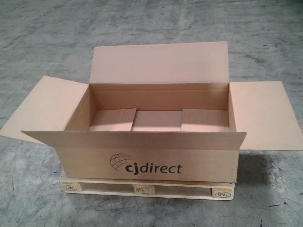 Faltkarton 1136 x 736 x 272 mm W2