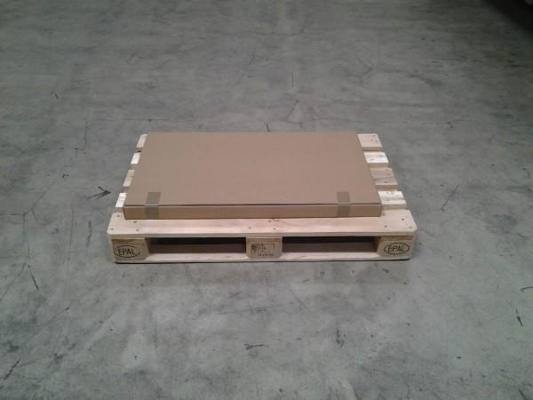 Faltkarton 1000 x 600 x 50 mm W2
