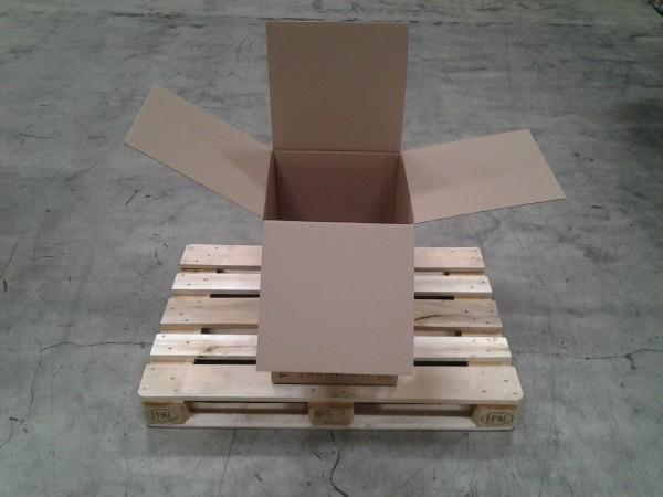 Faltkarton 390 x 380 x 630 mm W1