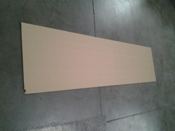 Format 2410 x 620 mm W2