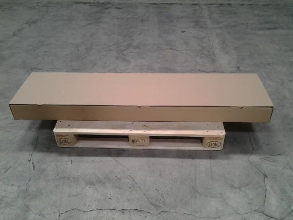 Faltkarton 1800 x 450 x 130 mm W2