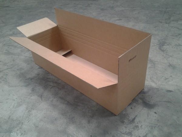 Faltkarton 1435 x 485 x 375 mm W2