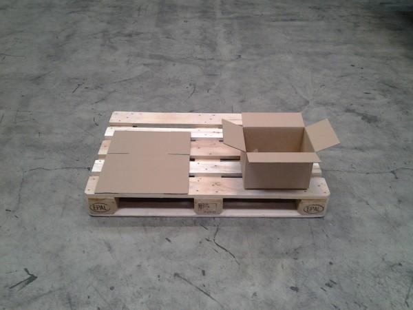 Faltkarton 310 x 230 x 200 mm W1
