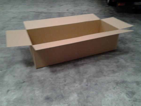Faltkarton 2000 x 800 x 510 mm W2
