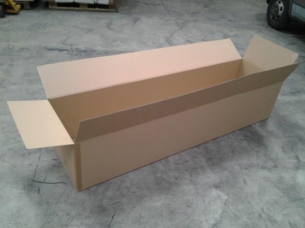 Faltkarton 2045 x 530 x 420 mm W2