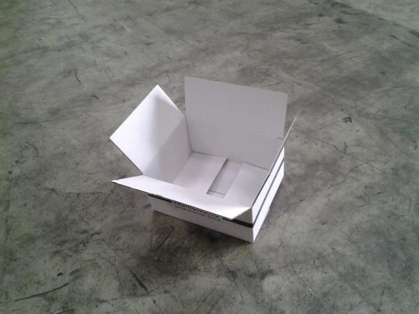 Faltkarton 490 x 400 x 220 mm W2