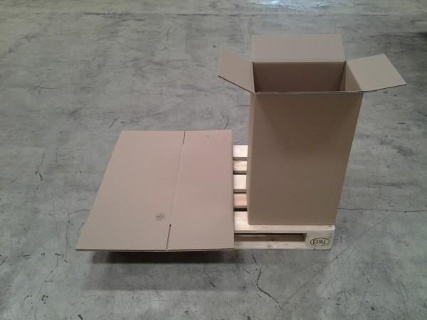 Faltkarton 440 x 325 x 745 mm W2