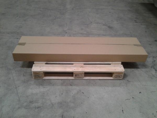 Faltkarton 1790 x 450 x 115 mm W2