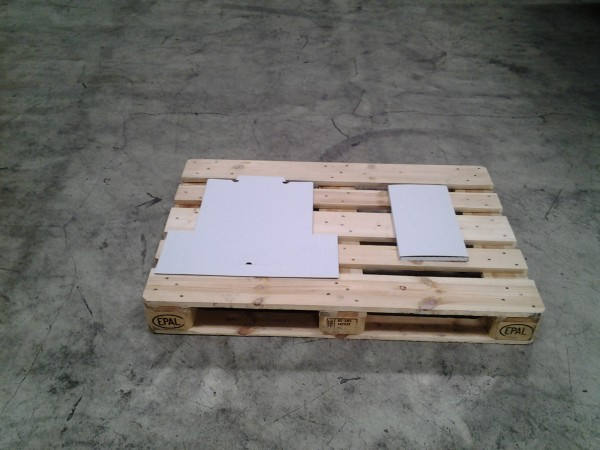 Kalenderverpackung 336 x 215 x 13 mm W1