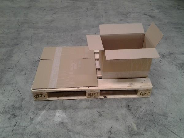Faltkarton 472 x 282 x 347 mm W2
