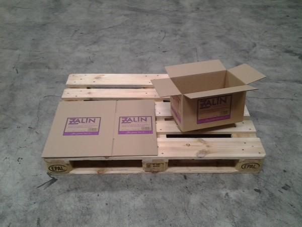 Faltkarton 365 x 240 x 215 mm W1