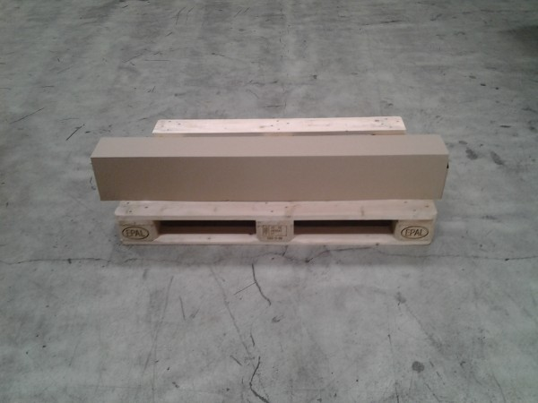 Faltkarton 1305 x 186 x 138 mm W1
