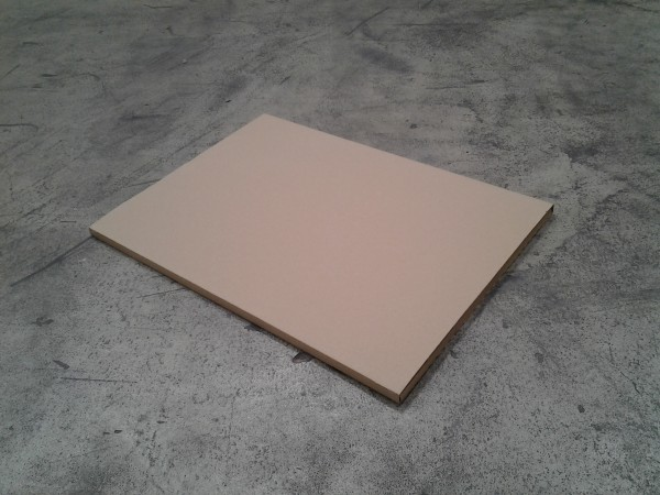 Kalenderverpackung 600 x 420 x 10 mm W1