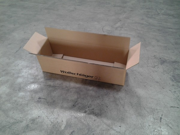 Faltkarton 810 x 250 x 200 mm W2