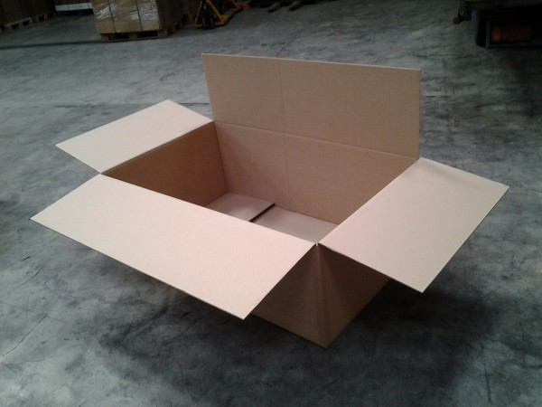 Faltkarton 1280 x 780 x 450 mm W2