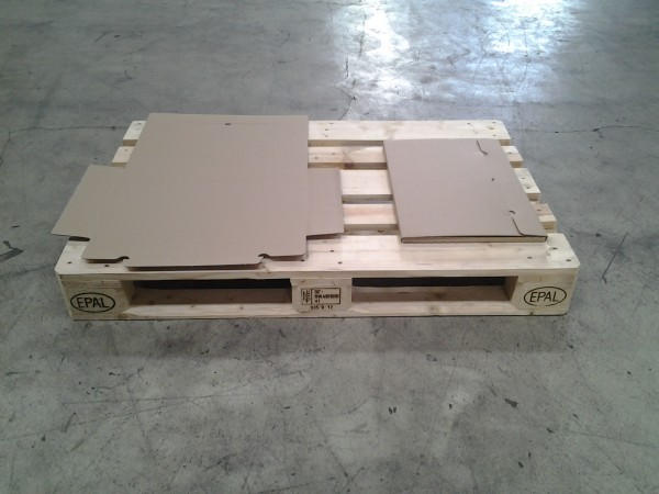 Kalenderverpackung 505 x 345 x 10 mm W1