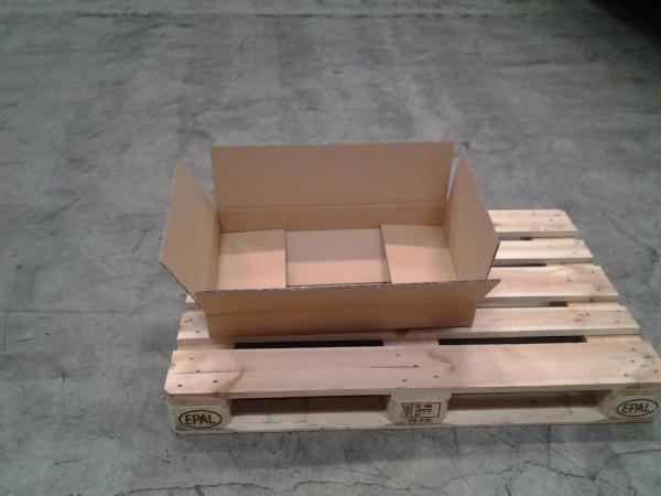 Faltkarton 670 x 380 x 80 mm W2