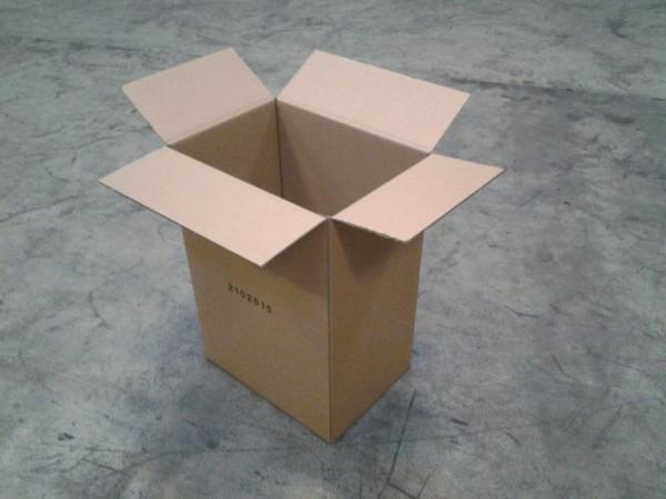 Faltkarton 430 x 310 x 610 mm W2