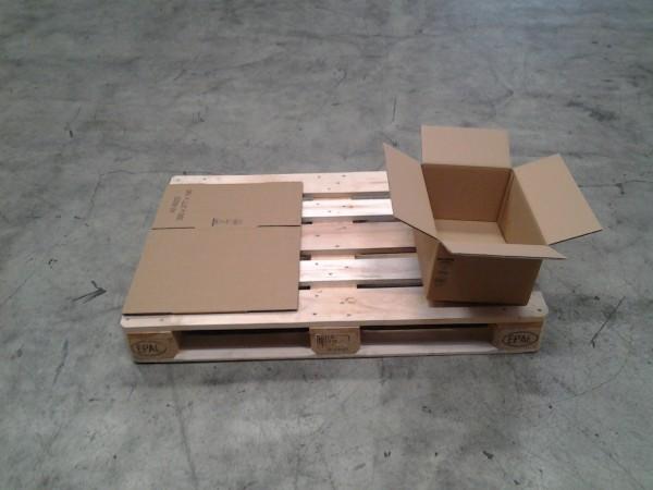 Faltkarton 390 x 277 x 190 mm W2