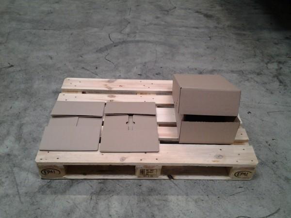 Faltkarton 435 x 315 x 170 mm W1