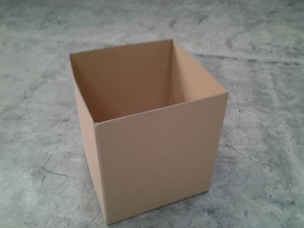 Faltkarton 770 x 760 x 840 mm W2