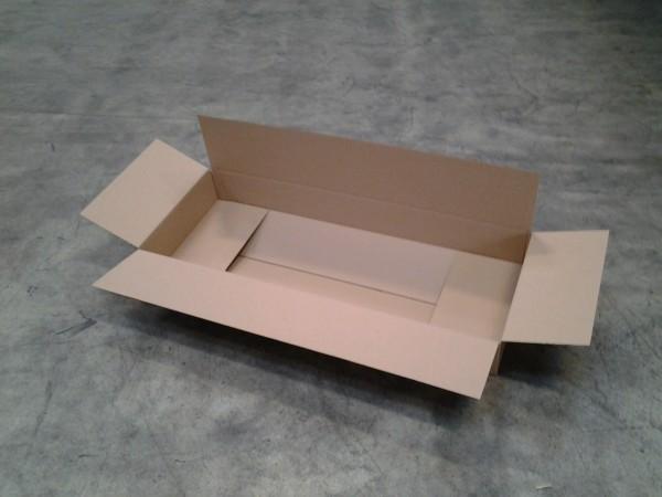 Faltkarton 1050 x 400 x 120 mm W1