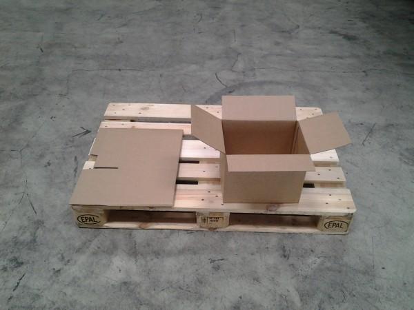 Faltkarton 318 x 222 x 260 mm W1