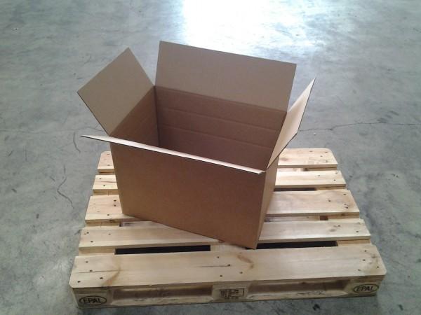 Faltkarton 590 x 390 x 400 mm W1