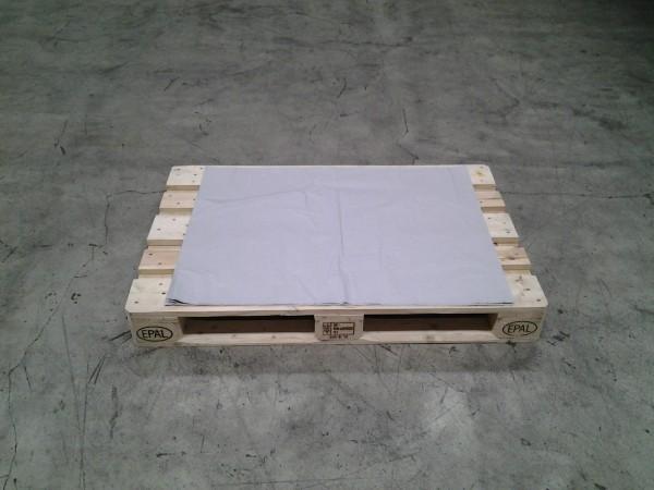 Packseide 750 x 1000 mm grau