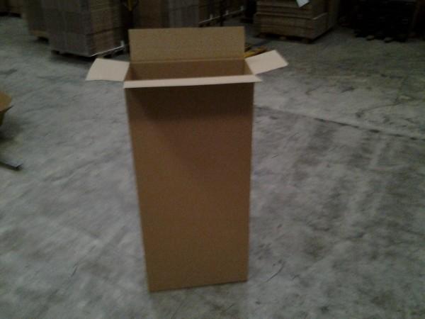 Faltkarton 660 x 345 x 1410 mm W2