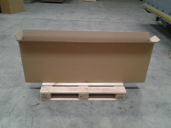 Faltkarton 1770 x 185 x 620 mm W2