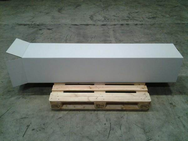 Faltkarton 370 x 355 x 1910 mm W2