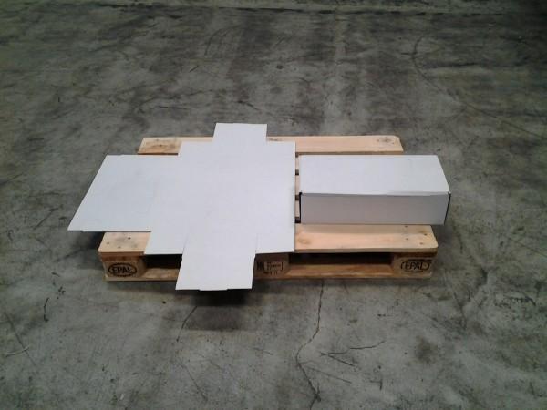 Faltkarton 510 x 250 x 140 mm W1